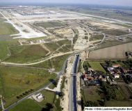 "Flughafen Berlin Brandenburg ""Willy Brandt"""