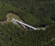 Tunnel Masserberg